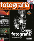 Magazyn Fotografia & aparaty cyfrowe