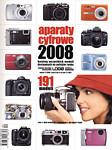 Aparaty cyfrowe 2008