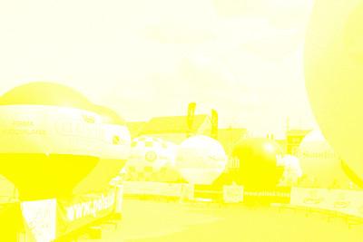 Zdjęcie - składowa żółta