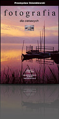 ebook Fotografia dla ciekawych - okładka