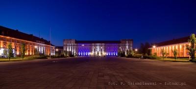 Plac Staszica wPile
