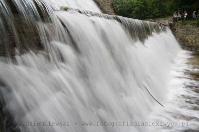 Wodospad #1