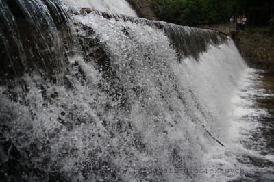 Wodospad naŁomnicy #2