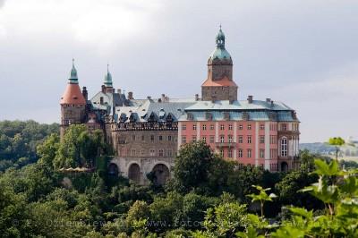 Zamek Książ #2