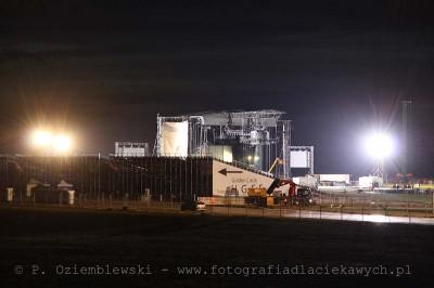 Scena dla Madonny - Bemowo, Warszawa #2