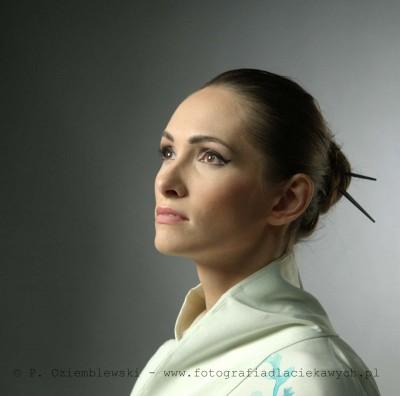 Nikon Roadshow - portret #1