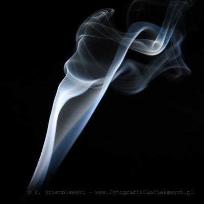 Zdjęcie dymu #1