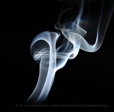 Zdjęcie dymu #2