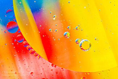 Nowe światy - oczka nawodzie - kolor