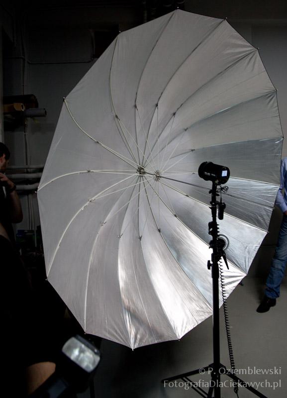 Lampy Do Oświetlenia W Studio I W Plenerze