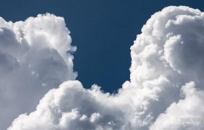 Chmury #2 - U