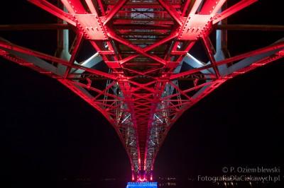 Most wPłocku