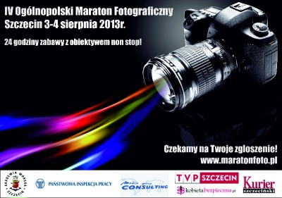 Maraton Fotograficzny wSzczecinie