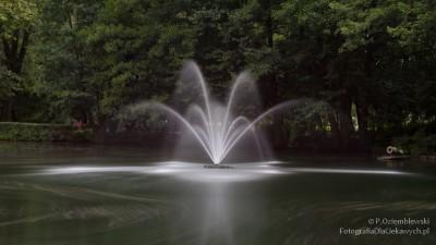 Jak robić zdjęcia fontanny - 5360800