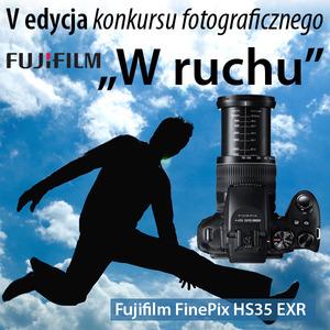 Piąta edycja konkursu fotograficznego - Wruchu