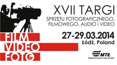 FILM VIDEO FOTO 2014