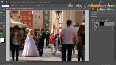 Sekrety obróbki fotografii ślubnej