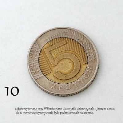 moneta #3