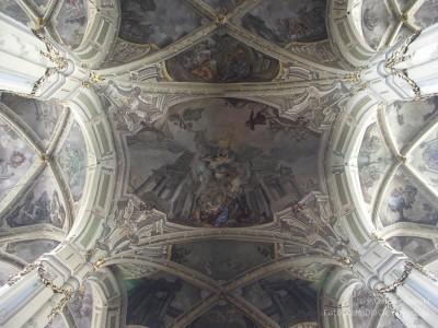 Freski ipolichromie - zdjęcie zaparatu