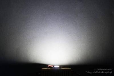 Efekt świecenia