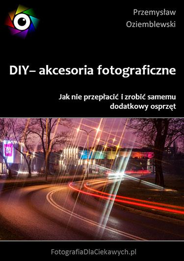 DIY akcesoria fotograficzne