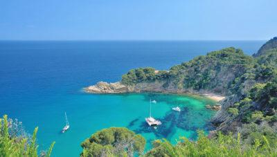 Costa Brava - Hiszpania