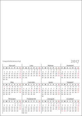 Kalendarz 2017 dodruku - 1rok - v2