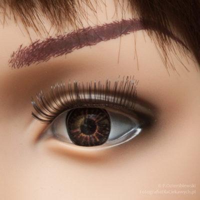 Oko bezodbicia światła - powiększenie