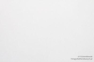 Przysłona f36 - popierwszym czyszczeniu
