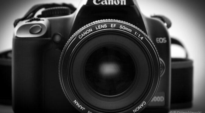 Jak działa aparat fotograficzny – budowa i elementy składowe