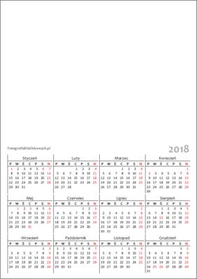 Kalendarz 2018 - 1rok-v2