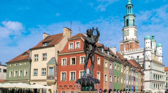 Zdjęcia ślubne w Poznaniu? Pomysły na ciekawe scenerie