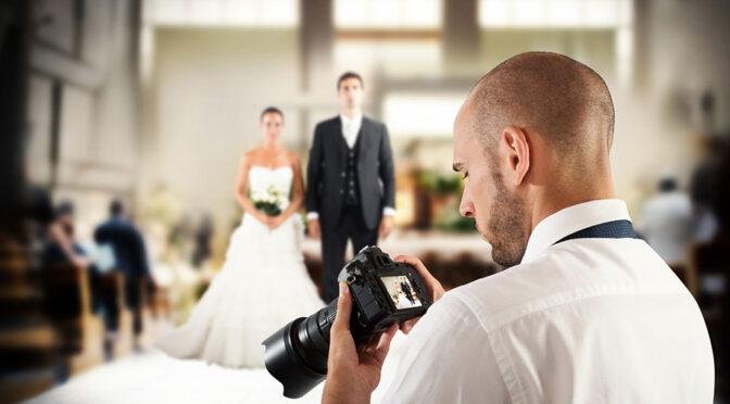 Jesteś fotografem ślubnym? Daj się znaleźć!