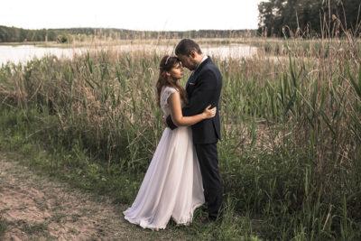 Fotograf naślub - plener
