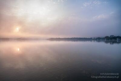 Zdjęcia wemgle - krajobraz