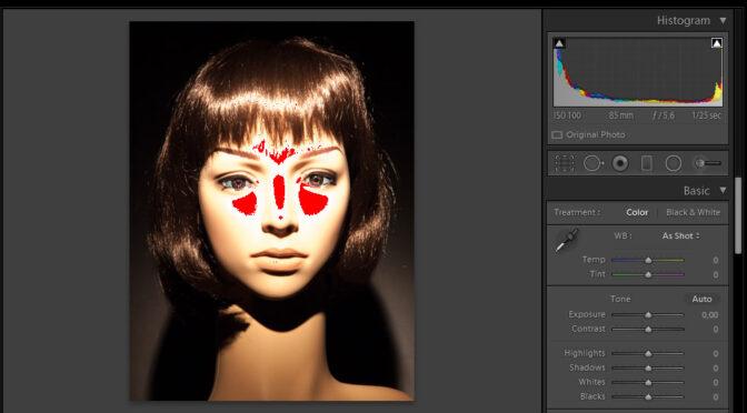 Usuwanie prześwietleń ze zdjęć – Jak program graficzny w tym pomoże