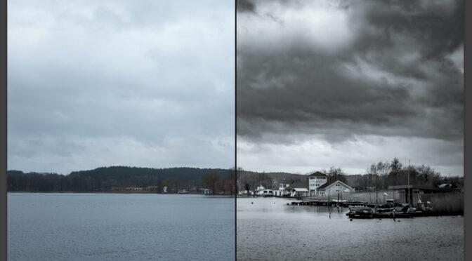 Poprawianie słabych zdjęć w programie graficznym – czy to ma sens