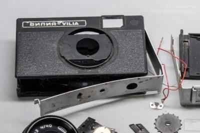 Vilia - Triplet 69-3 4/40