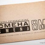 Smiena 8M - instrukcja