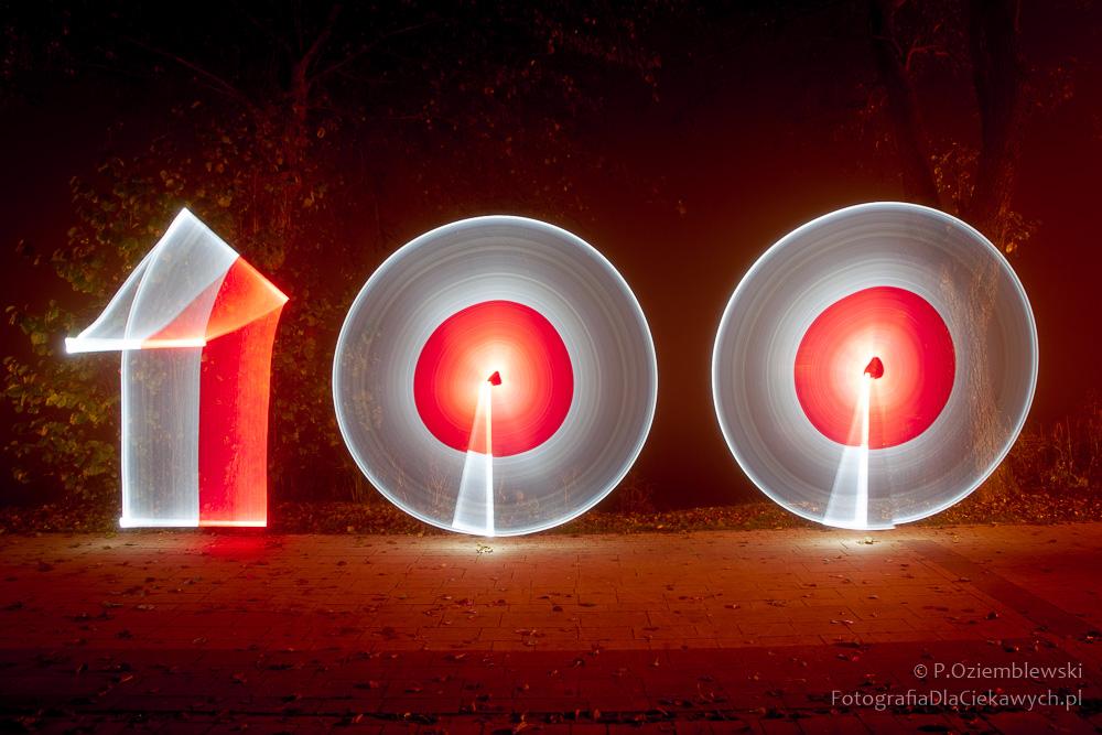100 lat Niepodległości Polski - zdjęcia rocznicowe
