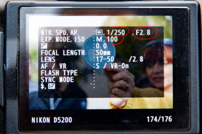 Aparat Nikon D5200
