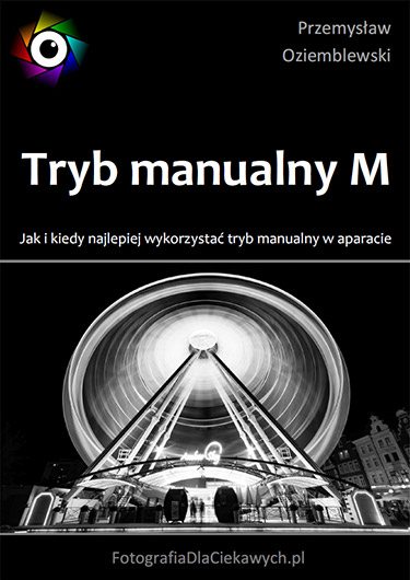 Tryb manualny M