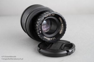 Krokusy iMAGINON 2.8/85mm