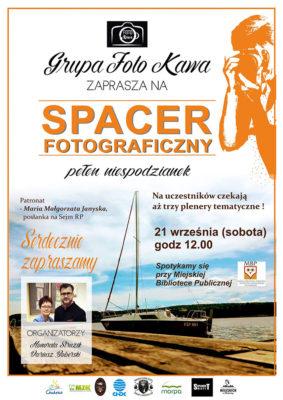 Fotospacer - Chodzież 2019