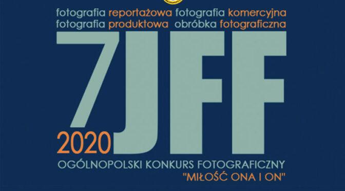 7 Jurajski Festiwal Fotograficzny na Jurze Krakowsko-Częstochowskiej