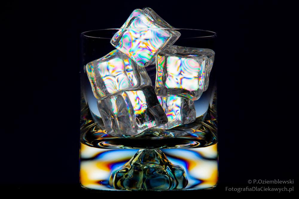 Zdjęcie wświatle spolaryzowanym - efekt 3