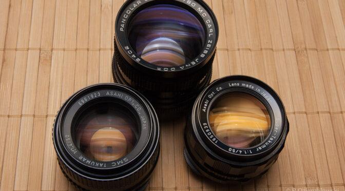 Ogniskowa obiektywu w aparacie fotograficznym – co to jest