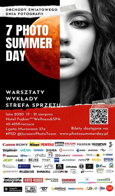 7 Photo Summer Day 2020