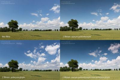 Porównanie wszystkich zdjęć