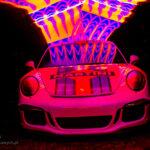 Wykorzystanie listwy LED RGB
